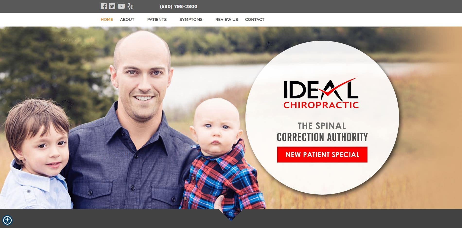 Chiropractor in Ardmore