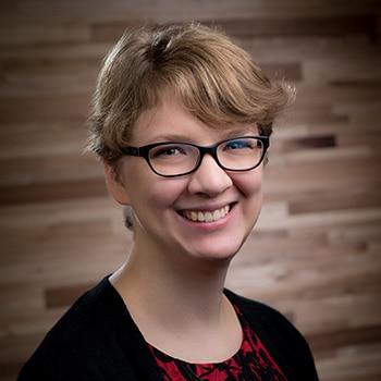 Chelsea Salzsieder - Web Design Specialist
