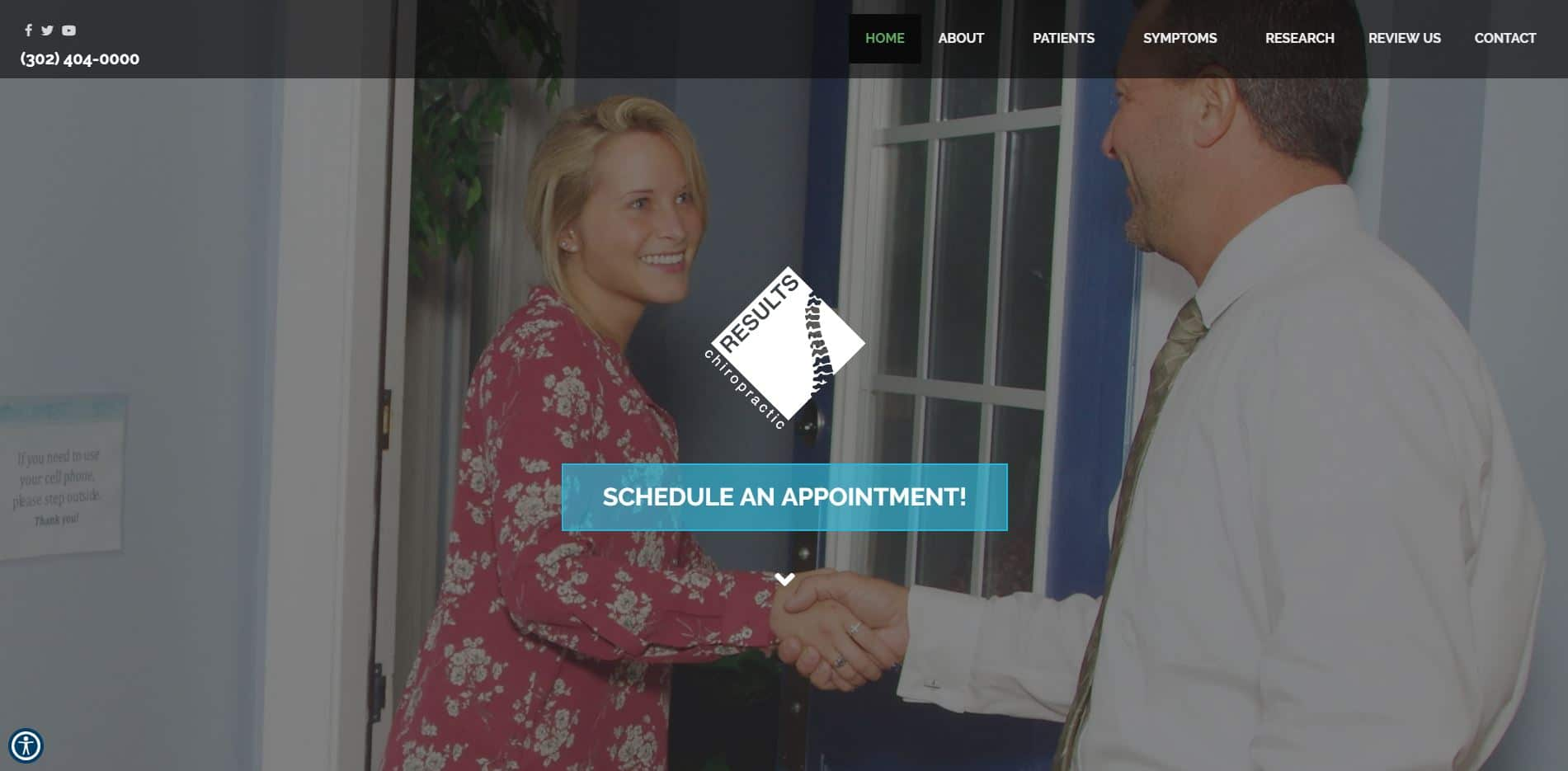 Chiropractor in Dagsboro