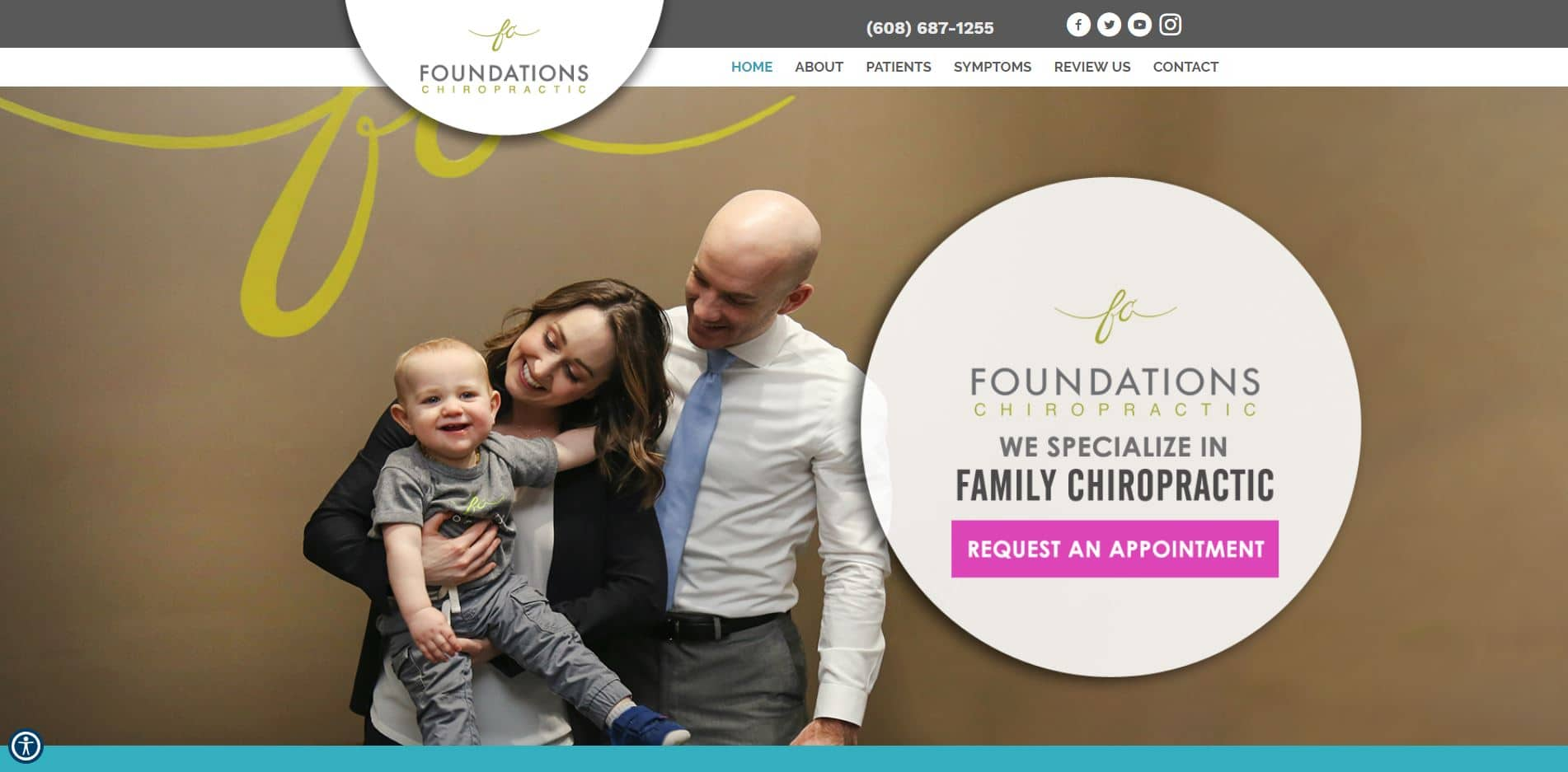 Chiropractor in Fountain City