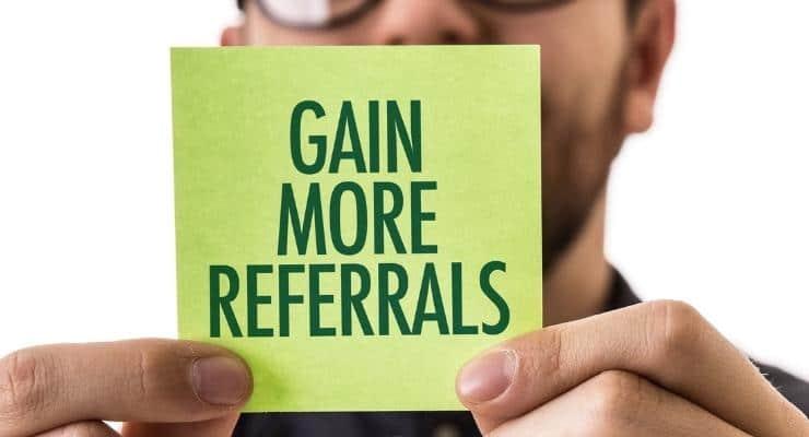 Inception Online Marketing Blog Referrals