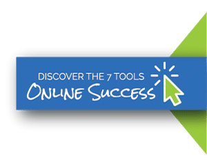 Inception Online Marketing Discover The 7 Tools to Online Success