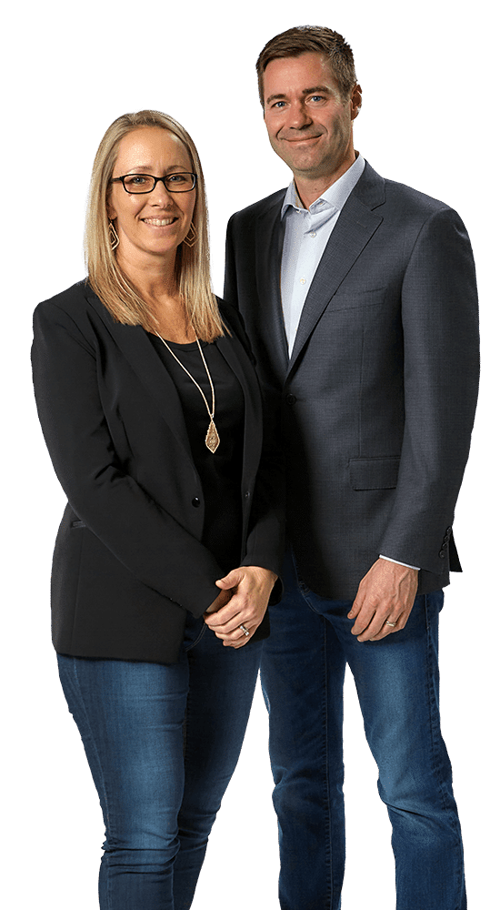 Inception Online Marketing Drs. Aimee and Mike Hamilton