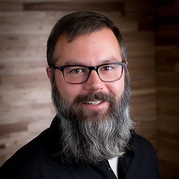 Matt Paplham - Technical Systems Specialist