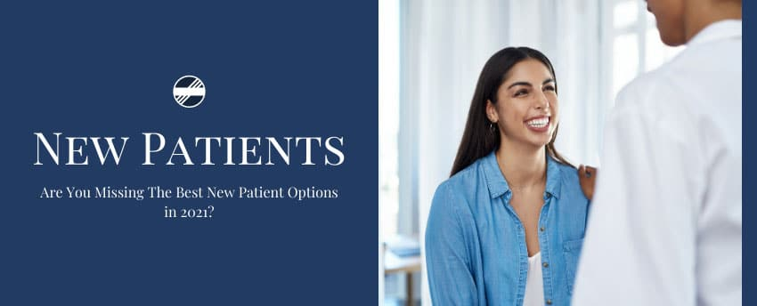 New Patients 2021