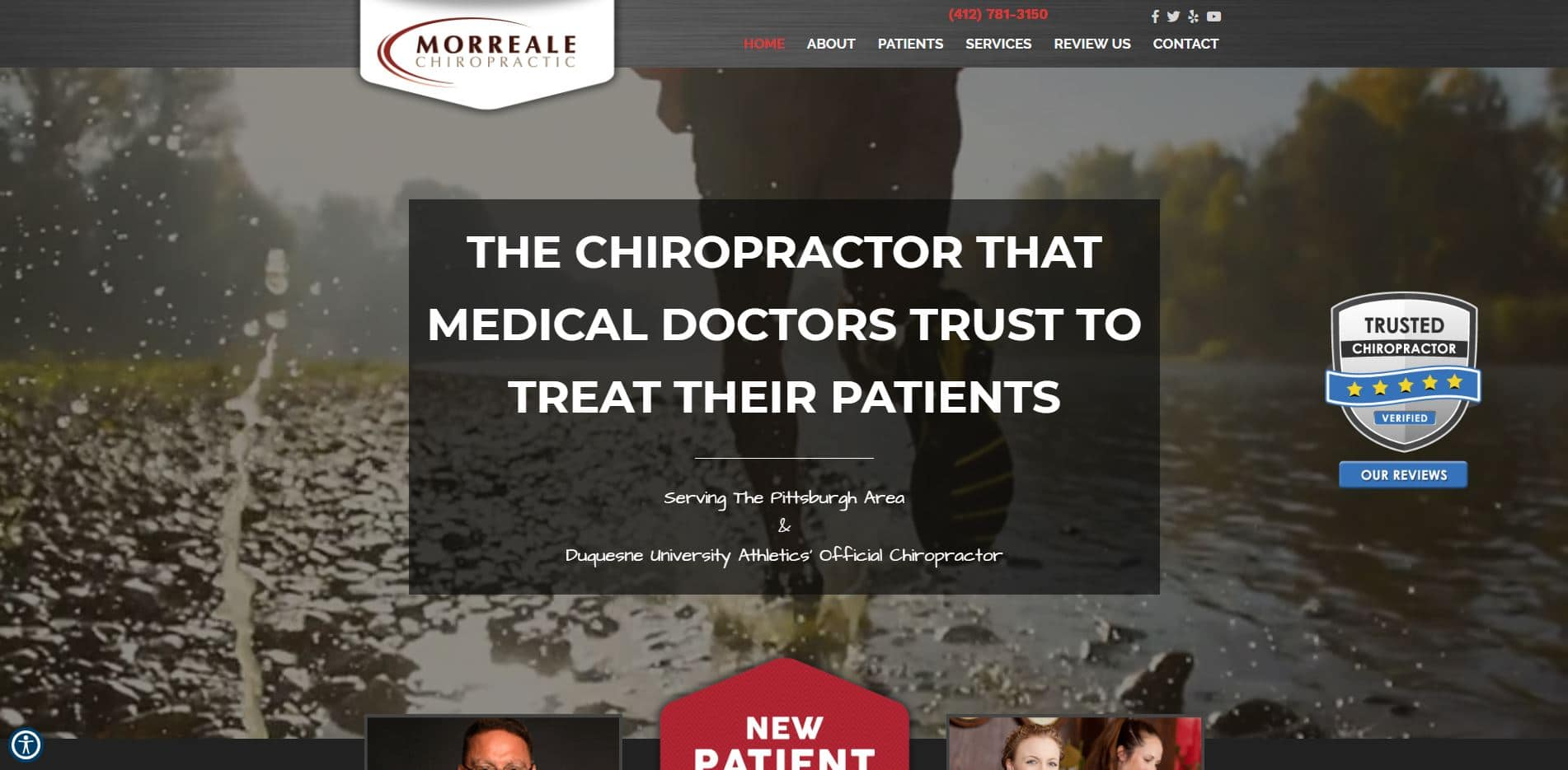 Chiropractor in Pittsburgh