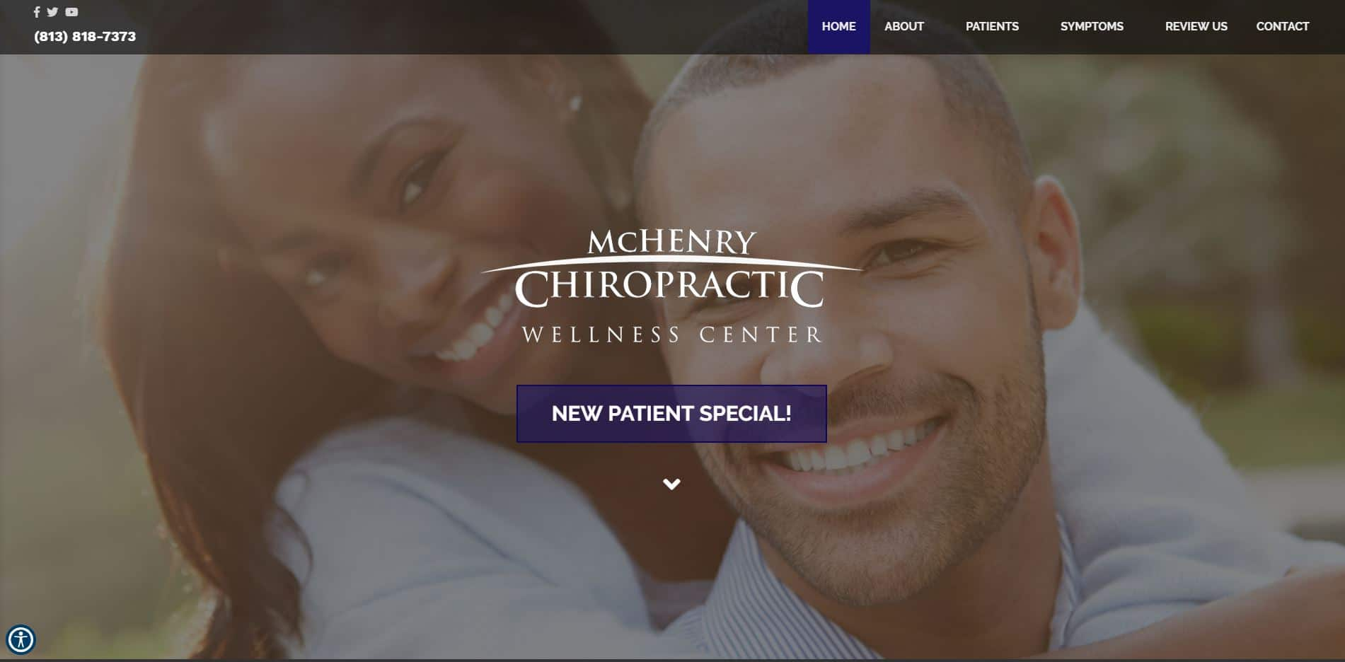 Chiropractor in Tampa