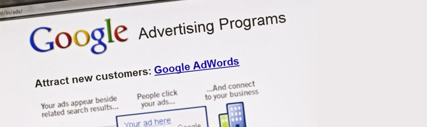 chiropractors missing out google adwords