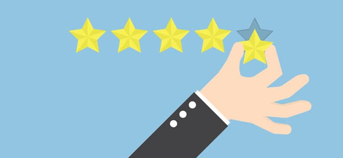 chiropractic reviews online