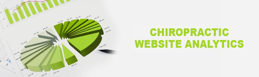 Chiropractic Website Analytics