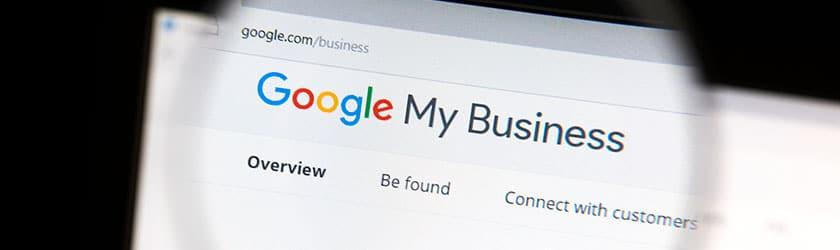 vet google maps marketing