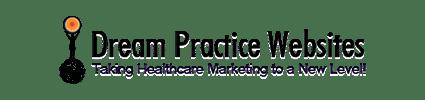 dream practice websites logo top 20